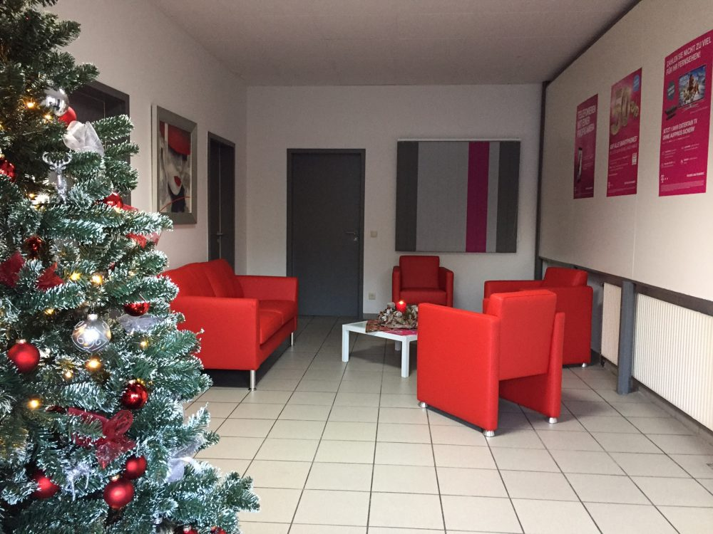 Logimax Weihnachten